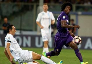 Fiorentina, altre noie per Sousa: in allenamento si ferma Sanchez