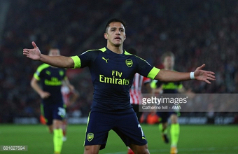 Southampton 0-2 Arsenal: Gunners' player ratings from a crucial victory at St. Mary's