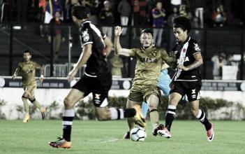Com Patrick de volante, Sander ganha chance de titular no Sport em jogo contra o São Paulo