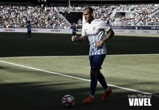 Resumen Málaga CF 2016-17: Sandro, el MVP de la temporada