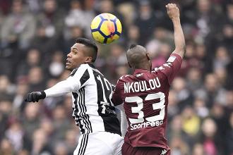 Serie A, Torino - Juventus: Allegri e Alex Sandro commentano la vittoria esterna nel derby