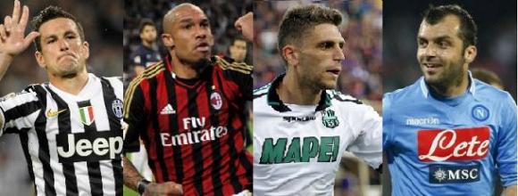 Débrief de la 36 ème journée de Serie A