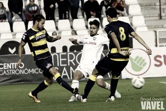 """Previa Real Valladolid """"B"""" - Sanse: aventura hacia lo posible"""