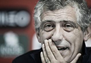 """Fernando Santos: """"Es más que un partido de fútbol"""""""