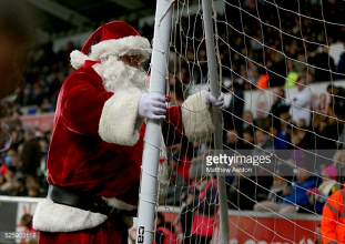 Swansea City decide not to host a Christmas party