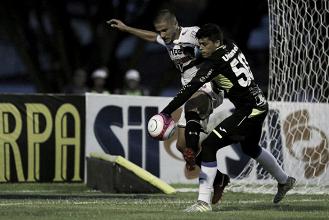 Com formação alternativa, São Paulo é derrotado pelo São Bento na estreia da tempordada