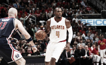 Paul Millsap agrees to 3-year, $90-million deal with Denver Nuggets