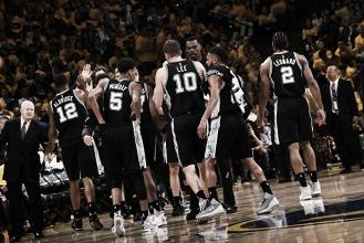 NBA playoffs, San Antonio Spurs spalle al muro e con il dubbio Leonard