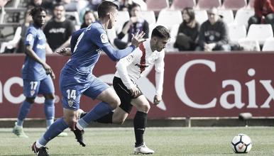 Sevilla Atlético - UD Almería: puntuaciones del Sevilla Atlético, jornada 27 de LaLiga 1 2 3
