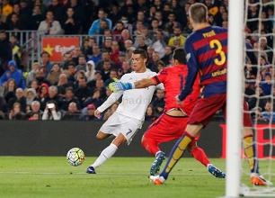 Clasico: Le Real Madrid s'octroie la victoire au Camp Nou!