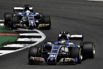 Previa de Sauber en el GP de Bélgica de 2017: en busca de mejoras
