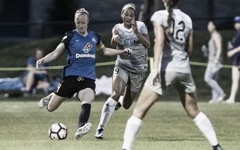 Utah Royals FC announce updated preseason roster