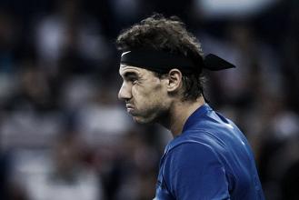 Rafael Nadal to skip ATP 500 event in Basel