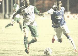 Goiás sai na frente, mas cede empate ao São Bento e segue noZ-4 da Série B