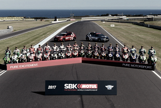 Australia sube el telón del Mundial de Superbikes
