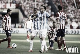 ¿Qué pasó la temporada pasada en el Málaga - Atlético?