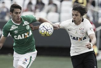 Corinthians x Chapecoense: lembranças de uma tarde de domingo