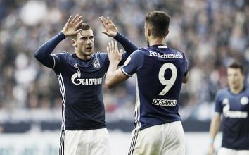 Il sabato di Bundesliga - Dortmund ok, Schalke batte Lipsia. Bene Hertha e Hoffenheim