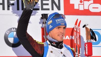 Biathlon, Oberhof - Mass Start: Schempp è tornato