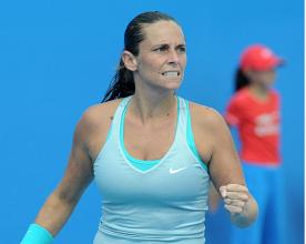 WTA San Pietroburgo - Vinci vs Goerges, debutta la Wozniacki