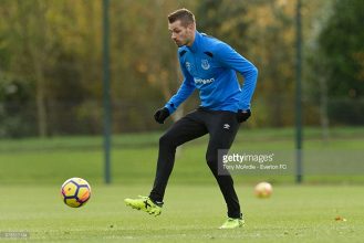 Kevin Mirallas and Morgan Schneiderlin are committed to Everton, says interim boss David Unsworth