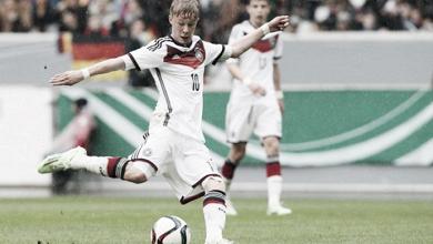 Bayer Leverkusen schnappt sich Talent Sam Schreck