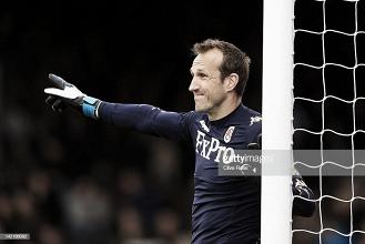 Fulham Greats #2 - Mark Schwarzer: The Goalkeeper