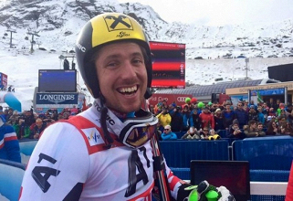 PyeongChang 2018, Sci Alpino: nel gigante l'oro va ad Hirscher