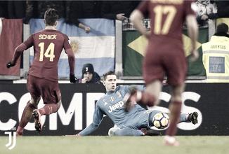 Juventus - Questione di eredità
