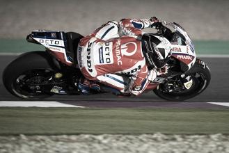 """Scott Redding: """"La Ducati antigua me facilita la vida"""""""