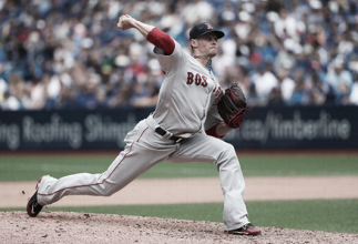 Boston Red Sox RHP Clay Buchholz to return to rotation