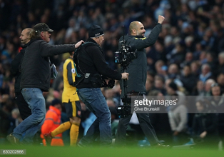 """Pep Guardiola denies his tactical changes delivered Manchester City's """"dominant"""" win over Arsenal"""