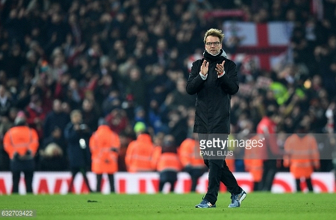 Jürgen Klopp: Liverpool could have won the tie, but Southampton were deserved winners
