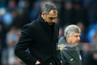 Paul Clement: Swansea's performance away at Manchester City warranted a draw
