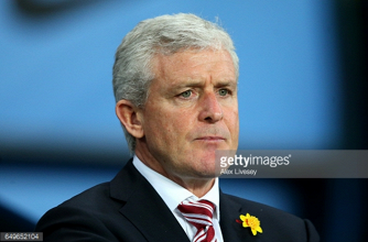 "Mark Hughes says ""very satisfying"" Stoke performance should answer the critics after goalless draw at City"