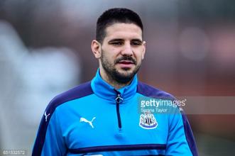 AleksanderMitrovićto stay at Newcastle United next season