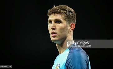 """Manchester City """"not clinical enough"""" in either box, admits John Stones"""