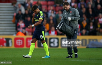 Arsenal midfielder Alex Oxlade-Chamberlain to be fit for FA Cup final