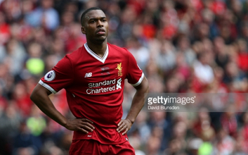 Daniel Sturridge: There's nothing to discuss on my Liverpool future