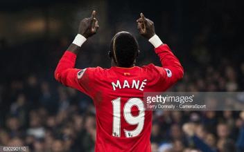 Opinion: Sadio Manédriving Liverpool's present and future