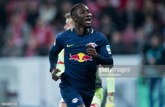 Liverpool will have to spend up to £50 million in order to sign RB Leipzig midfielder Naby Keïta