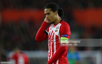 Liverpool move closer to Virgil van Dijk deal after defender chooses Reds over Manchester City or Chelsea