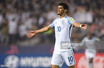 New Liverpool signing Dominic Solanke scores brace to fire England into U20 World Cup final