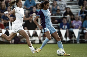 Orlando Pride forward Christina Burkenroad set to join Norwegian side Grand Bodo