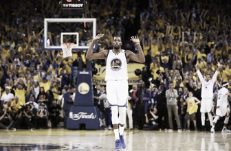 Kevin Durant to decline player option, will re-sign with Golden State Warriors