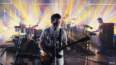 'Sacred HeartsClub', nuevo álbum de Foster The People