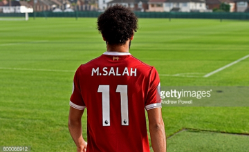 New Liverpool signing Mohamed Salah insists he returns to England with a point to prove