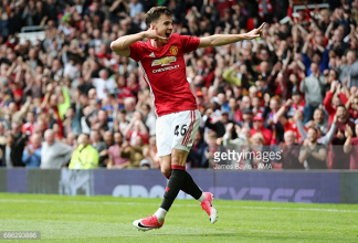 Preston North End sign young midfielder Josh Harrop from Manchester United