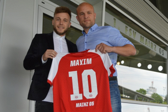 Alexandru Maxim leaves Stuttgart to play key role at Mainz