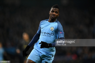 Reports: Leicester City edging close to £25 million Kelechi Iheanacho swoop